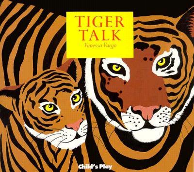 Tiger Talk - Vargo, Vanessa