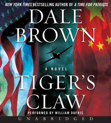 Tiger's Claw - Brown, Dale, and Dufris, William (Read by)