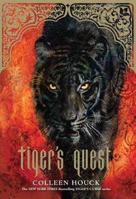 Tiger's Quest - Houck, Colleen