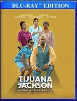 Tijuana Jackson: Purpose Over Prison [Blu-ray]