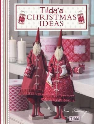 Tilda's Christmas Ideas - Finnanger, Tone