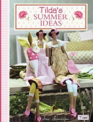 Tilda's Summer Ideas - Finnanger, Tone