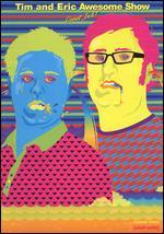 Tim and Eric Awesome Show, Great Job!: Season 03