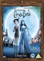 Tim Burton Corpse Bride [Collector's Edition]
