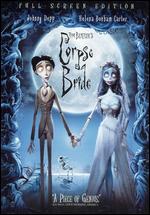 Tim Burton's Corpse Bride [P&S] - Mike Johnson; Tim Burton