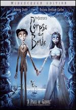 Tim Burton's Corpse Bride [WS] - Mike Johnson; Tim Burton