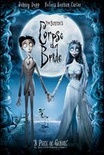 Tim Burton's Corpse Bride - Mike Johnson; Tim Burton
