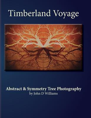 Timberland Voyage: Tree Abstract & Symmetry Art Photography - Williams, John D, Jr.