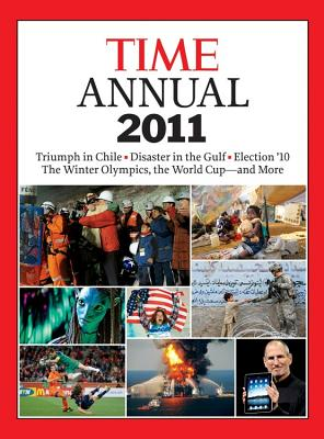 Time Annual 2011 - Time Magazine (Editor)