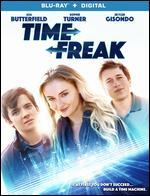 Time Freak [Includes Digital Copy] [Blu-ray]