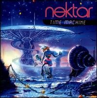 Time Machine - Nektar
