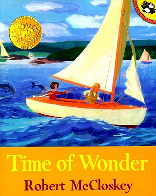 Time of Wonder - McCloskey, Robert