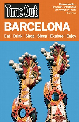 Time Out Barcelona - Time Out Guides Ltd.