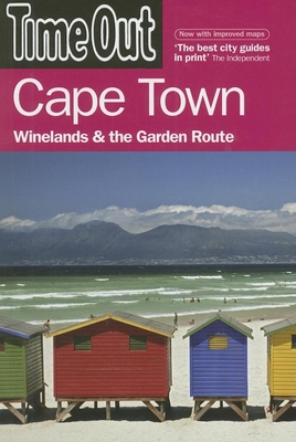Time Out Cape Town: Winelands & the Garden Route - Time Out (Creator)