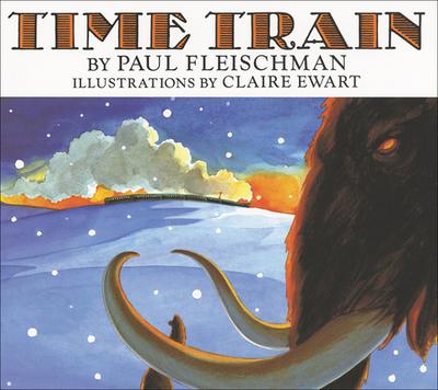 Time Train - Fleischman, Paul