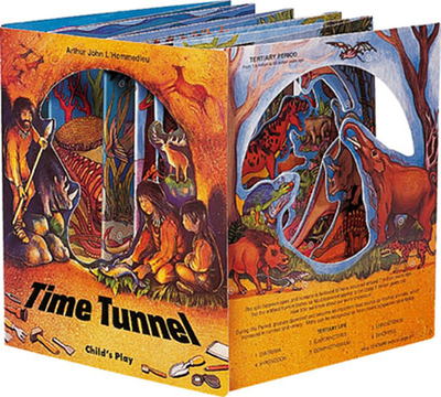 Time Tunnel - Hommedieu, Arthur John