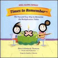 Times to Remember - Dave & Kimberly Thomson