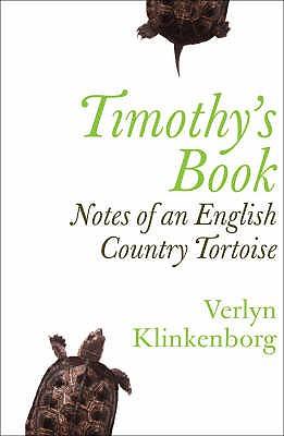 Timothy'S Book - Klinkenborg, Verlyn