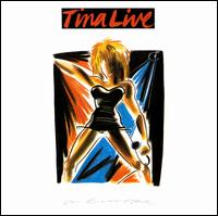 Tina Live In Europe - Tina Turner