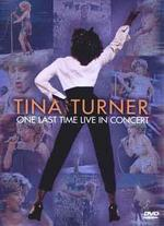 Tina Turner: One Last Time - Live in Concert