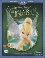 Tinker Bell [2 Discs] [Blu-ray/DVD]