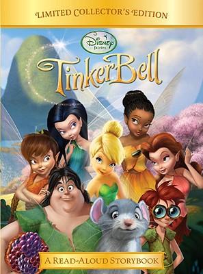 Tinker Bell - Clark, Jeff (Illustrator)