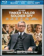 Tinker, Tailor, Soldier, Spy [2 Discs] [Includes Digital Copy] [UltraViolet] [Blu-ray/DVD] - Tomas Alfredson