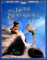 TinkerBell and the Legend of the NeverBeast [2 Discs] [Includes Digital Copy] [Blu-ray/DVD]
