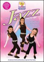 Tinkerbell Dance Studio: Learn Jazz Step-by-Step