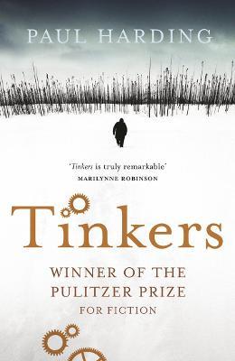 Tinkers - Harding, Paul