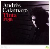 Tinta Roja - Andrés Calamaro