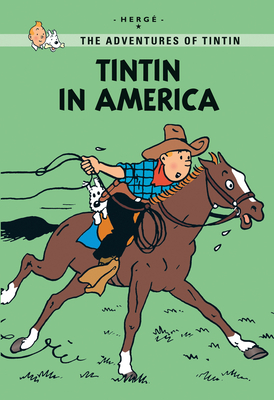 Tintin in America - Herge