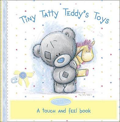 Tiny Tatty Teddy's Toys -