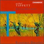 Tippett: String Quartet Nos. 3 & 5