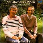 Tippett: The Four Piano Sonatas