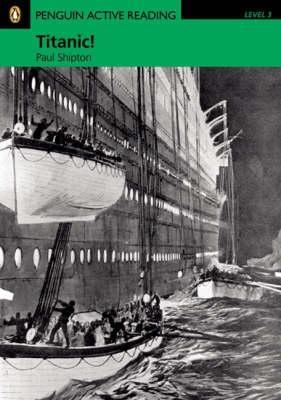 Titanic Book & Cassette - Shipton, Paul