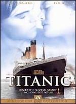 Titanic - James Cameron