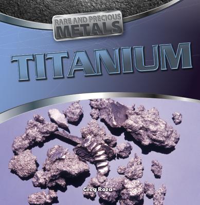 Titanium - Roza, Greg
