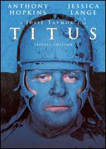 Titus [Special Edition] [2 Discs] - Julie Taymor