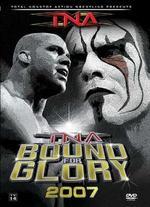 TNA Wrestling: Bound for Glory 2007 -