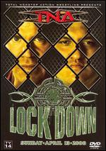 TNA Wrestling: Lockdown 2008 -