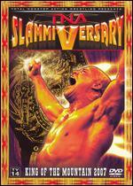 TNA Wrestling: Slammiversary - King of the Mountain 2007 -