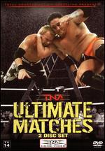TNA Wrestling: Ultimate Matches