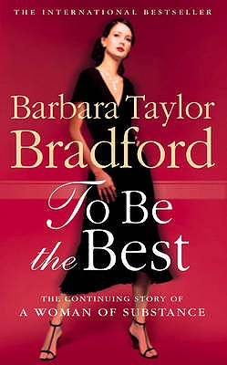 To be the Best - Bradford, Barbara Taylor