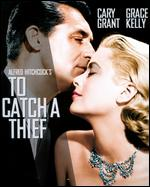 To Catch a Thief [Blu-ray] - Alfred Hitchcock