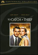 To Catch a Thief [Paramount Centennial Collection] [2 Discs] - Alfred Hitchcock