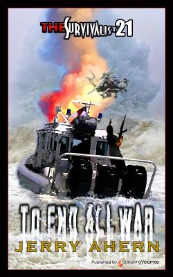 To End All War - Ahern, Jerry