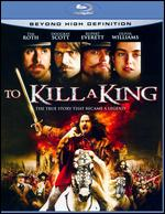 To Kill a King [Blu-ray] - Mike Barker