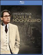 To Kill a Mockingbird [Blu-ray]