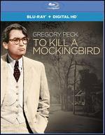 To Kill a Mockingbird [Includes Digital Copy] [UltraViolet] [Blu-ray]